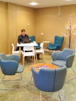 Business Lounge 4